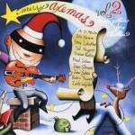 Merry Axemas - Stu Hamm