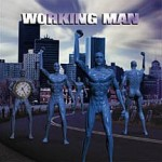 Working Man - Stu Hamm