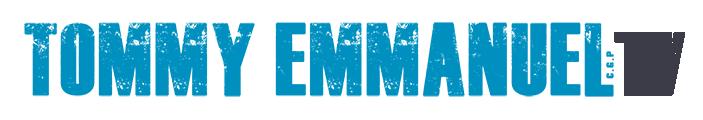 Tommy Emmanuel TV